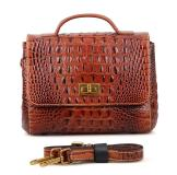 C002B New Products Vintage Leather Purse for Girls Should Bag